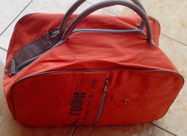 vendor tas travel bag