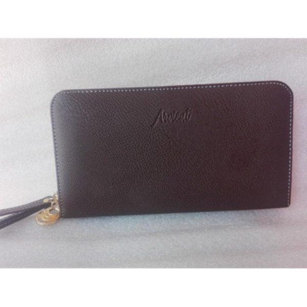 dompet kulit branded