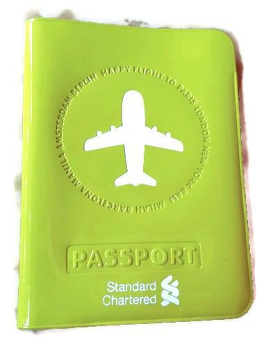 produsen sampul paspor custom