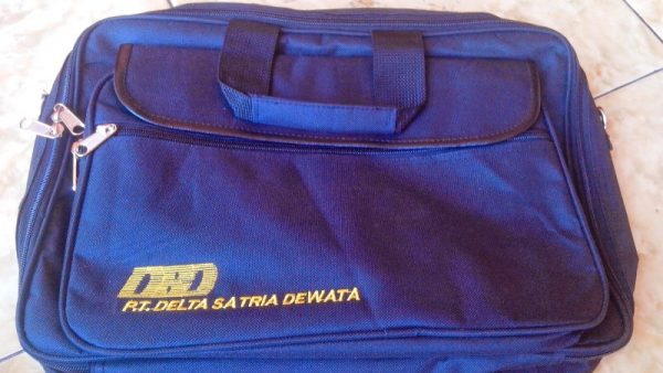 Pembuatan Tas Laptop Surabaya