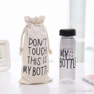 vendor botol minum custom